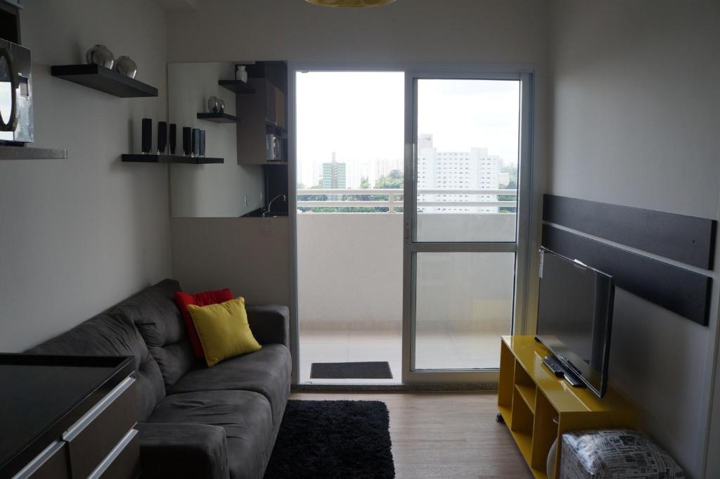 Muitas vezes Apartamento Studio Alto Padrão Em São Paulo (Brasil São Paulo  RM72