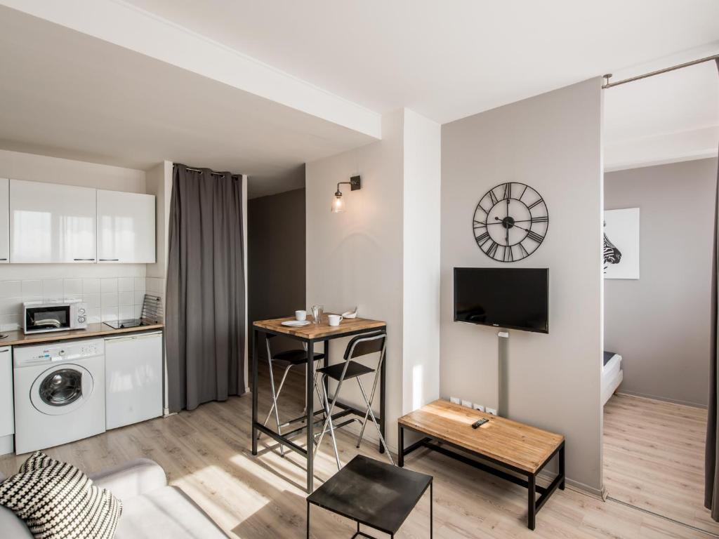 Appartements grange blanche locations de vacances lyon - Ustensiles de cuisine lyon ...