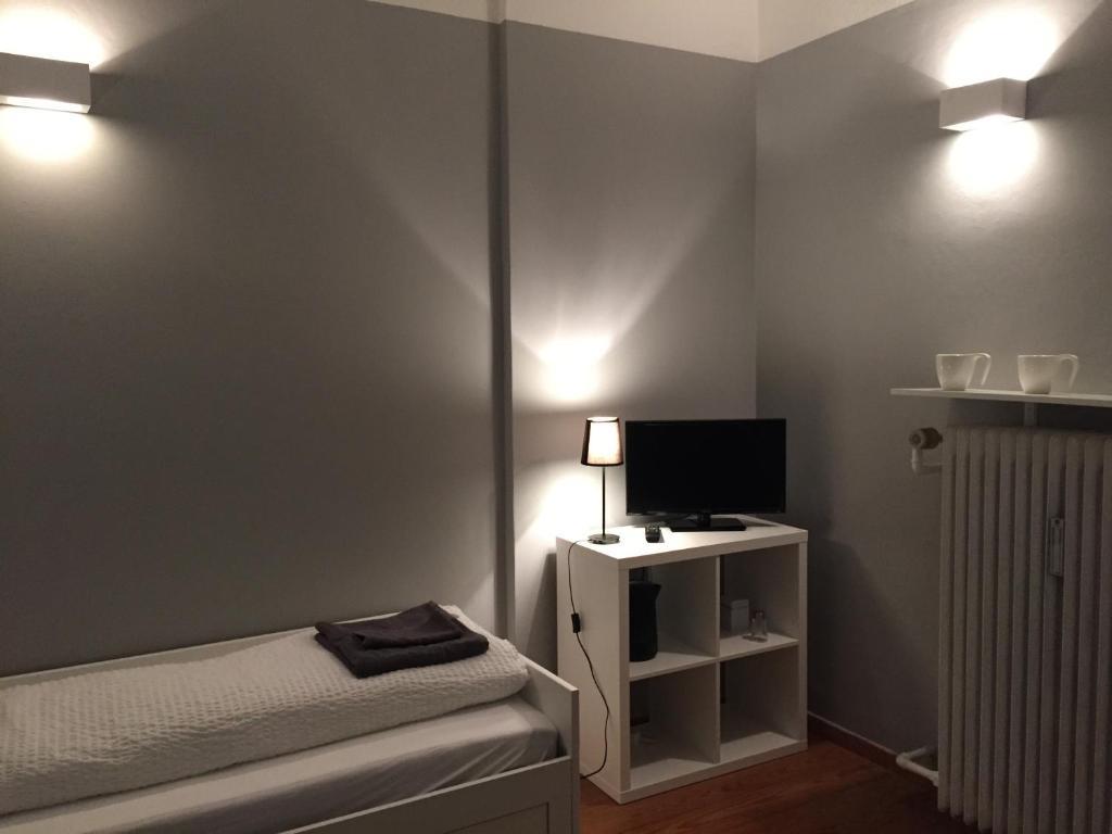 Double Room of 11 m