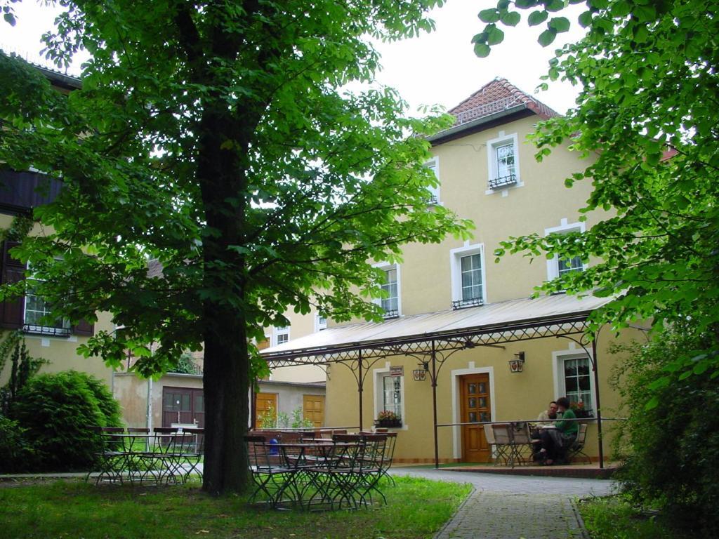 Hotels In Rudolstadt Deutschland