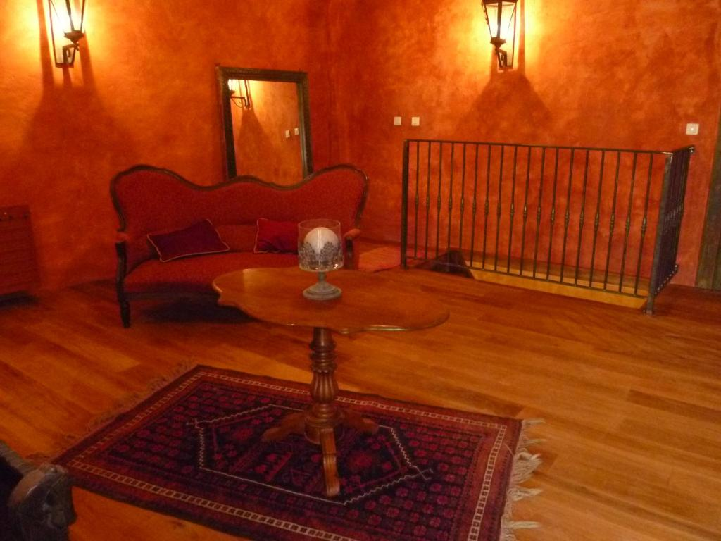 du Puits dAmour  Chambres dhôtes à Orange dans le Vaucluse (84
