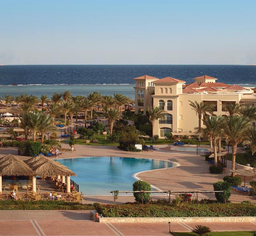 Jaz Mirabel Beach Resort Nabq Bay