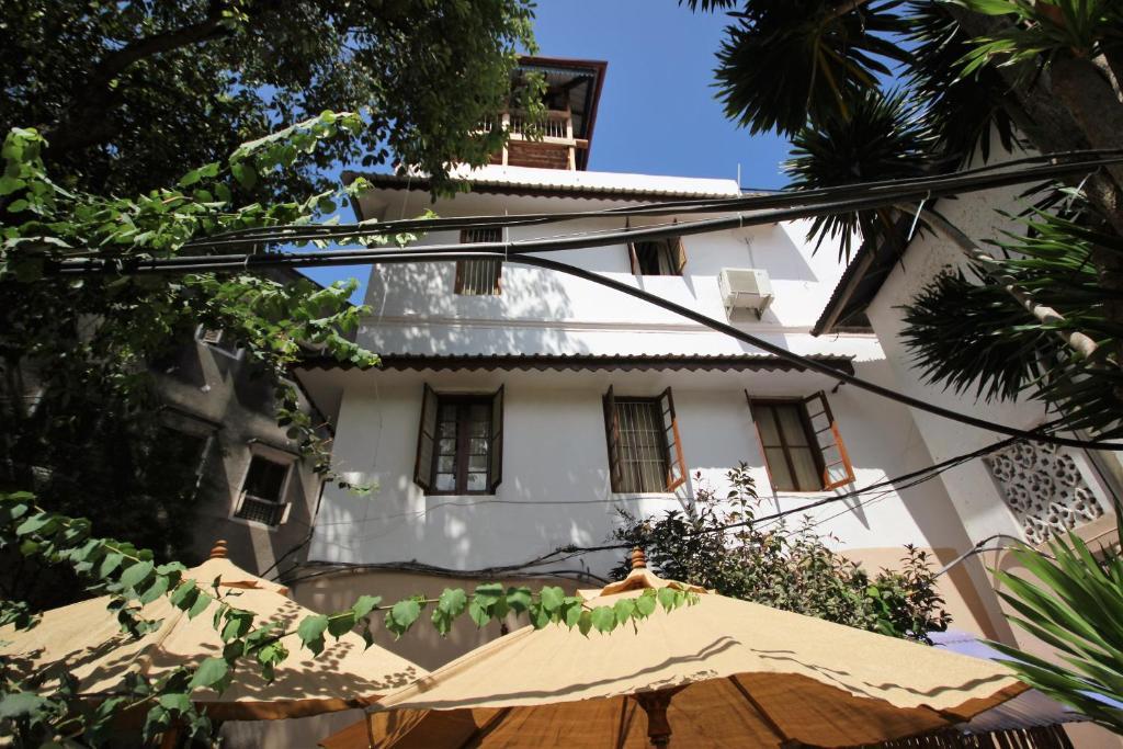Shaba boutique hotel zanzibar online booking viamichelin for Boutique hotel zanzibar stone town