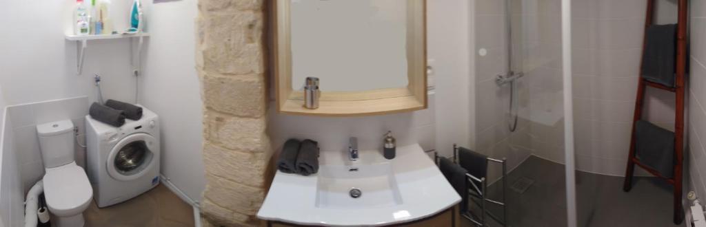 Appartement mini loft locations de vacances avignon - Mini seche linge appartement ...