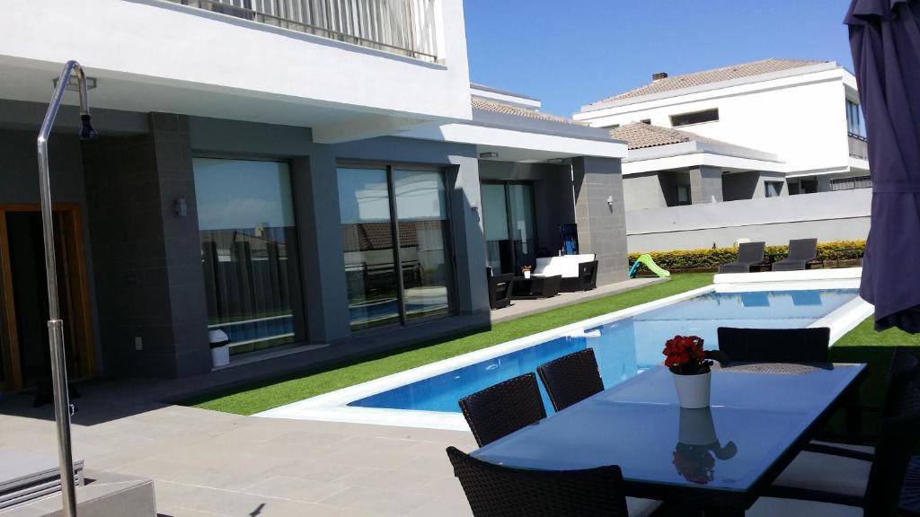 Villa Deluxe La Quinta Espana Santa Ursula Booking Com
