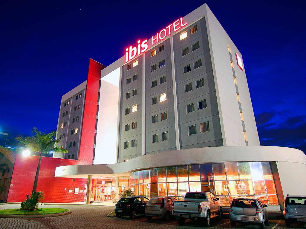 Ibis betim betim prenotazione on line viamichelin for Hotel ibis salamanca telefono