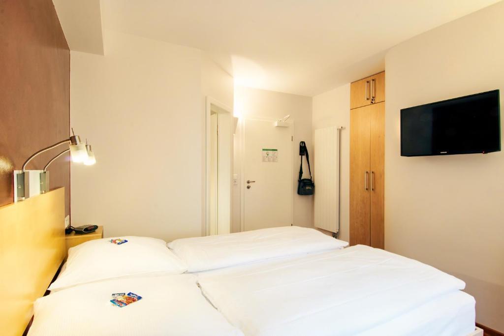 Town hotel wiesbaden wiesbaden prenotazione on line for Designhotel wiesbaden