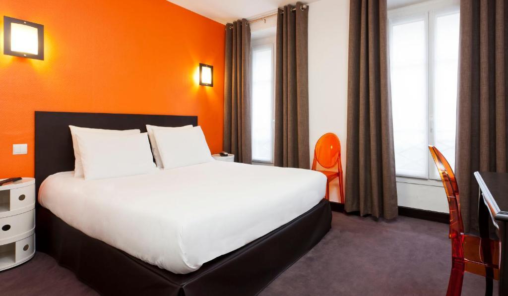 Hotel Du Colisee Paris