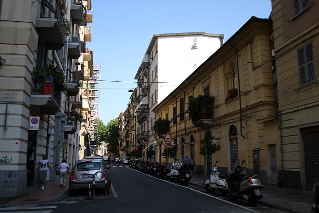 Hotel La Spezia Proche Gare