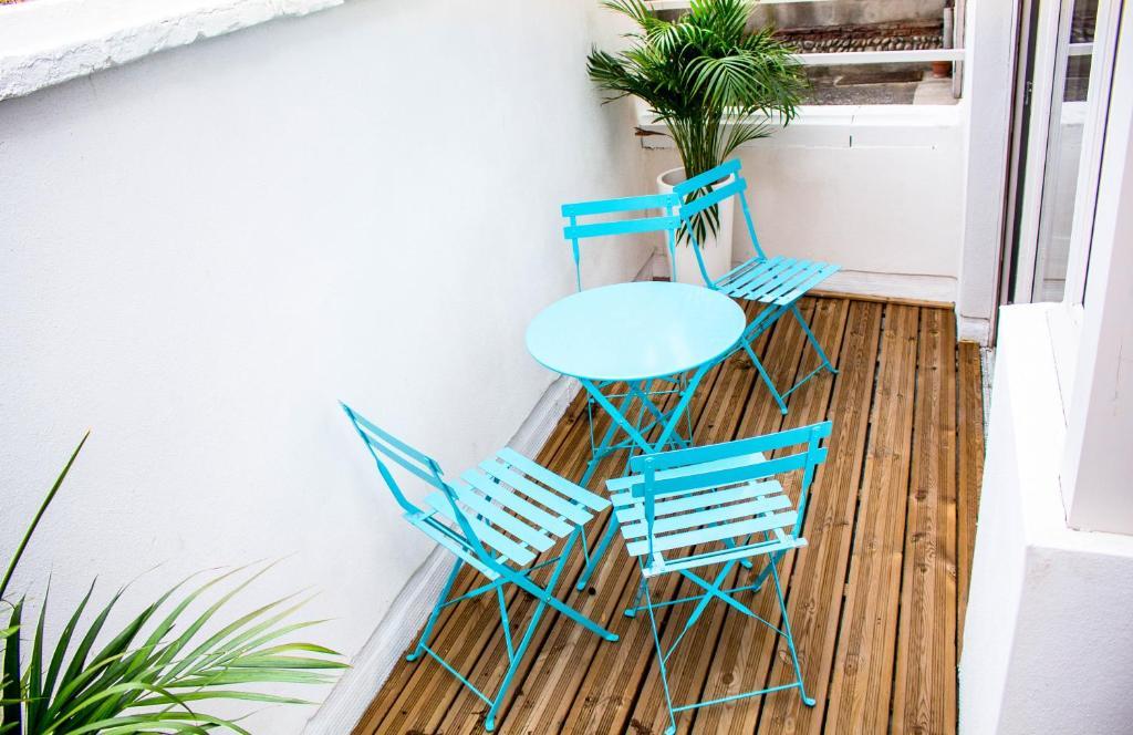 Appartement la terrasse des all es appartement for Appartement atypique haute garonne
