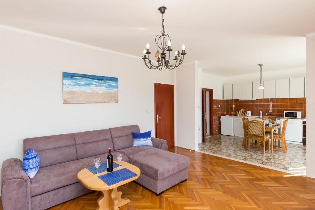 Apartments Villa Enzian