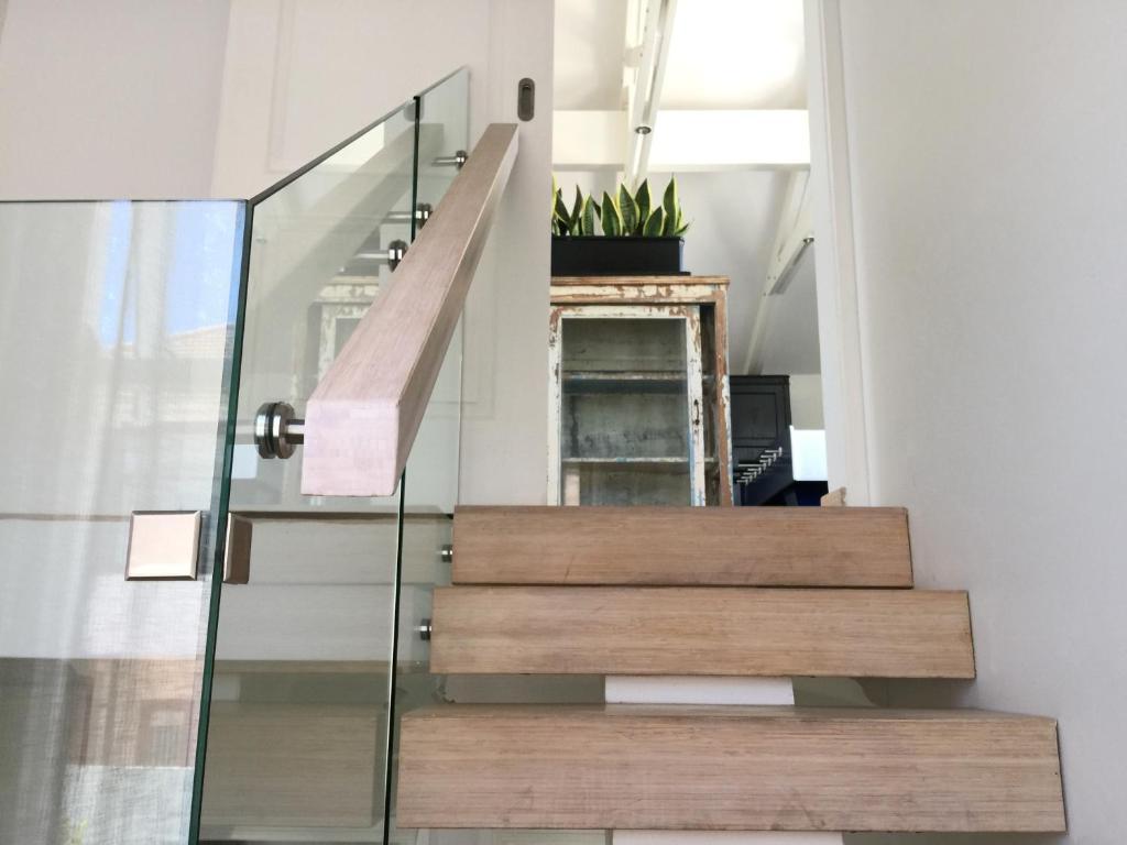 Cricklewood place luxury holiday homes kaapstad viamichelin informatie en online reserveren - Briketten badkamer ...