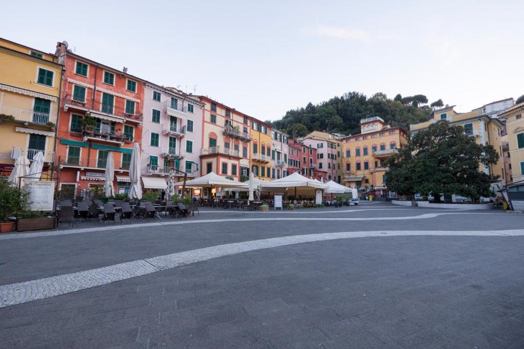 Doria Park Hotel Lerici