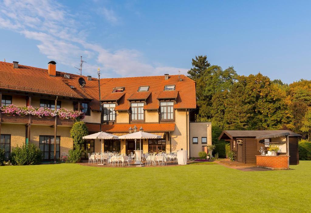 Hotel Restaurant Krone Alzenau
