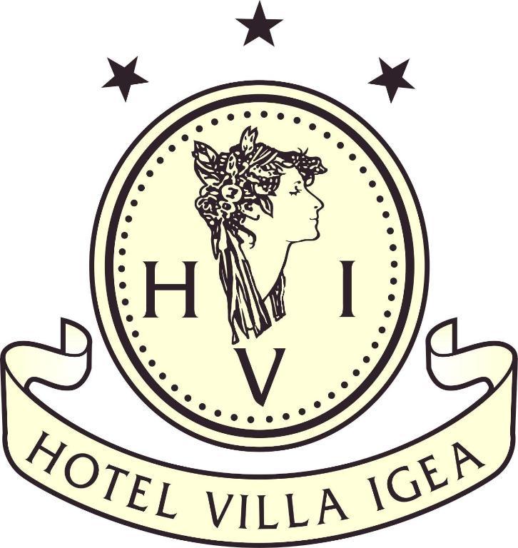 Villa Igea Hotel Sorrento