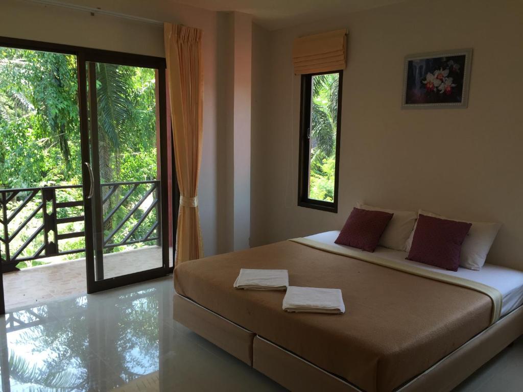 Water Garden Krabi Resort