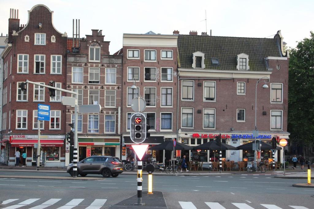 Hotel Restaurant Old Bridge Amsterdam Book Your Hotel