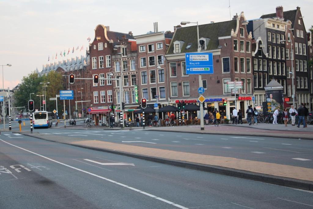 The Bridge Hotel Amsterdam Booking Com