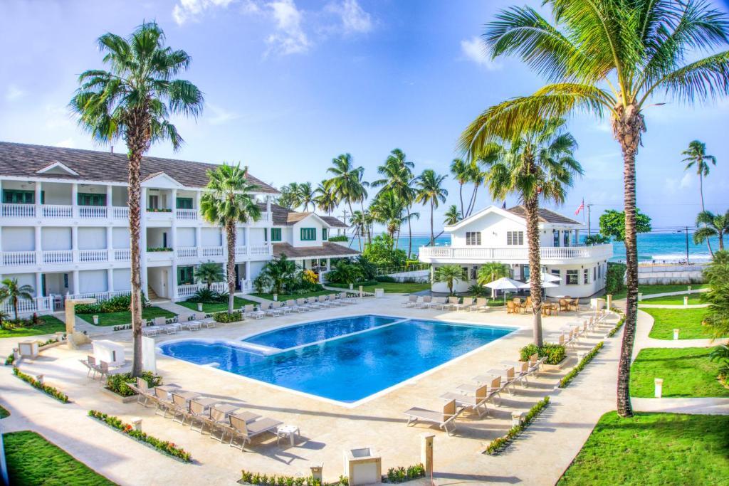 Republique Dominicaine Hotel De Luxe