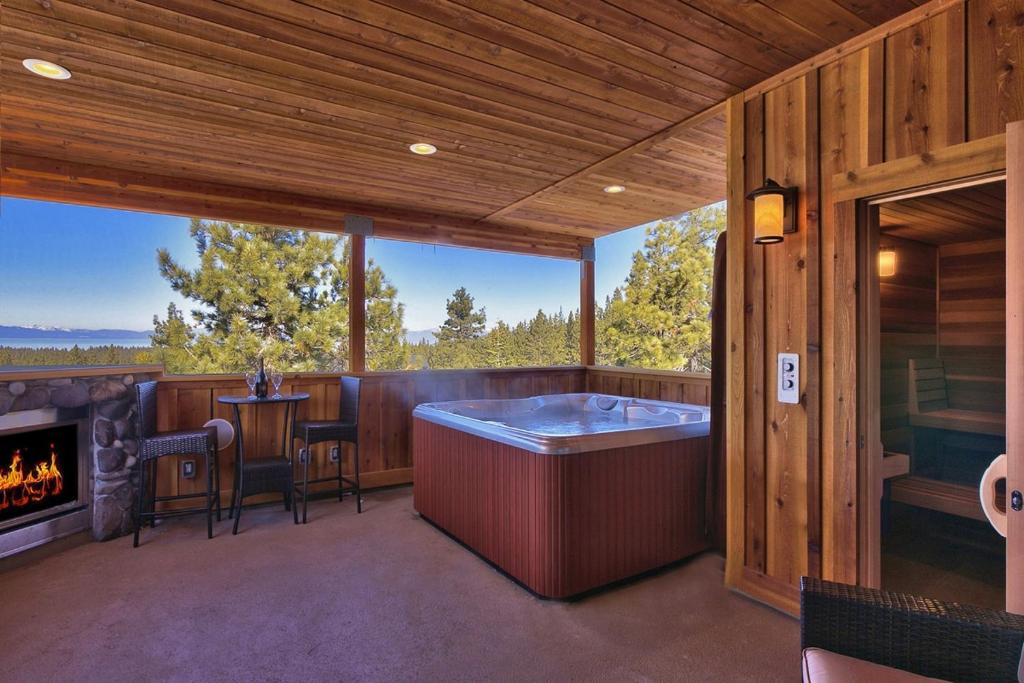 bedroom premier lux vacation rental holiday houses south lake tahoe