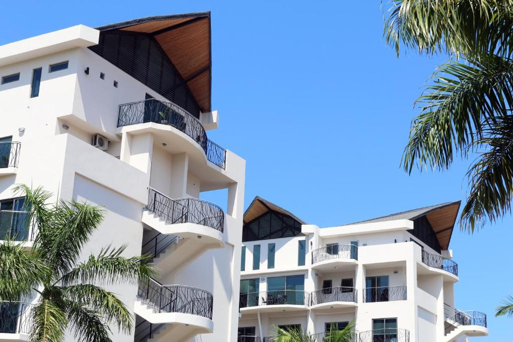 Sky Penthouses At Oceano Jaco: Aparthotel SKY PENTHOUSES 3BR/3BTH AT OCEANO (Costa Rica