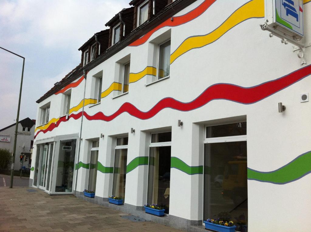 Hotel appart r servation gratuite sur viamichelin for Reserver un appart hotel