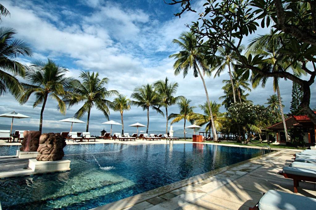 Booking Bali Hotel Rama Candidasa Resort And Spa Bali Hotel