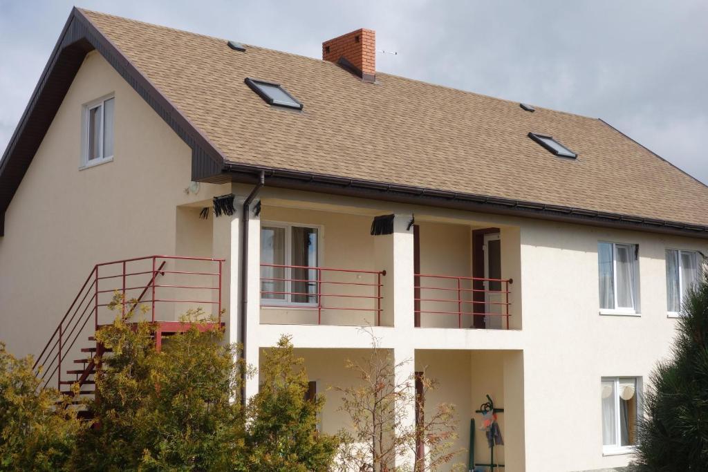 Гостевой дом «Диана»