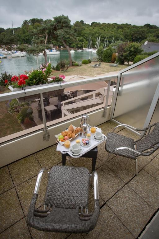 Hotel Bord De Mer Vannes