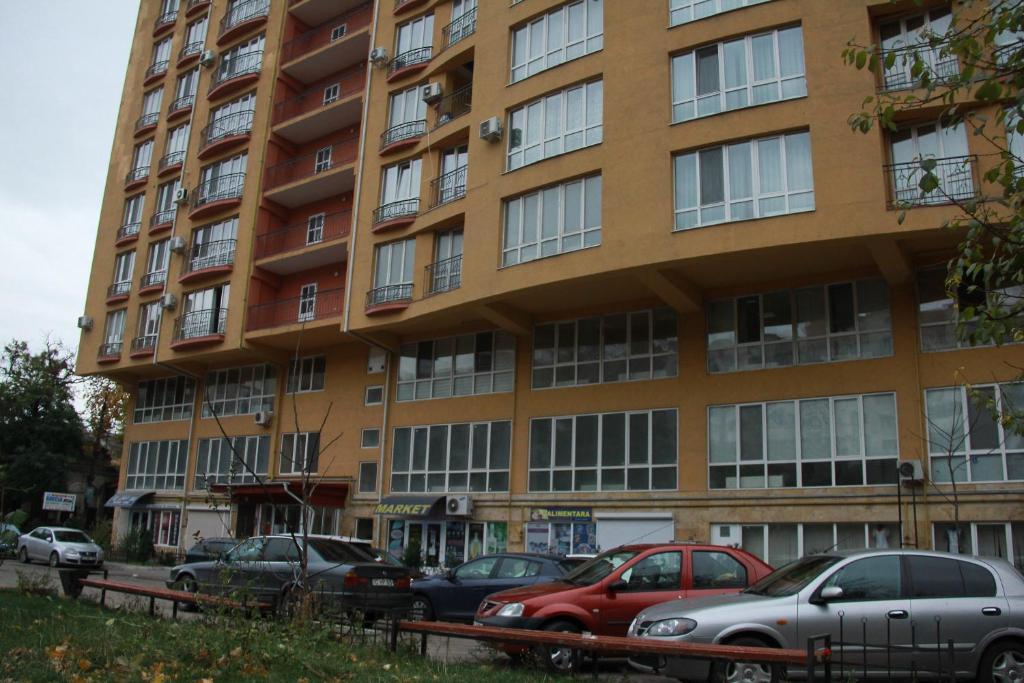 Spa Hotel Kishinev