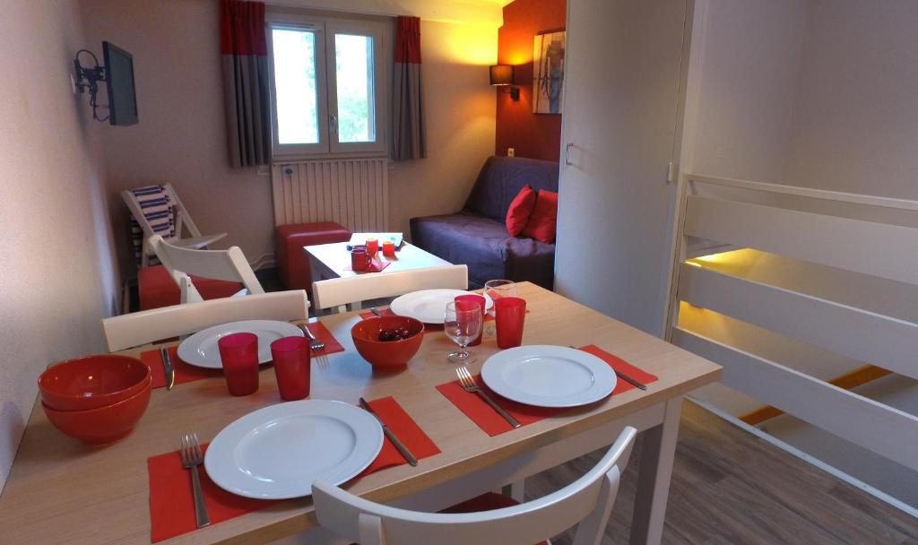 Hotel Club Saint Lary Soulan