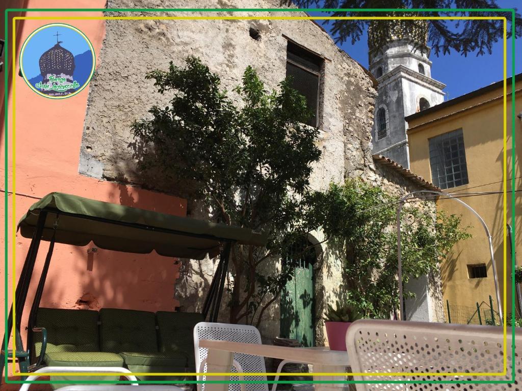 Chambres d 39 h tes borgo san lorenzello chambres d 39 h tes for San lorenzello