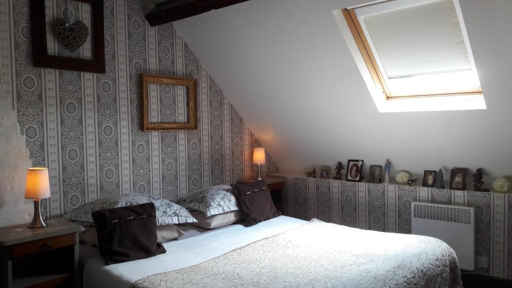 maison d 39 h tes le quatorze g stezimmer in amiens in la somme 80. Black Bedroom Furniture Sets. Home Design Ideas