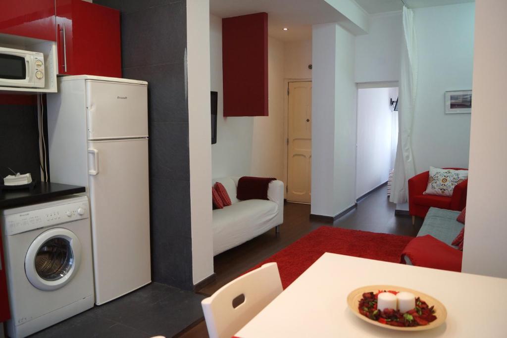 Apartamento centro de lisboa portugal lisboa - Apartamentos en lisboa centro booking ...