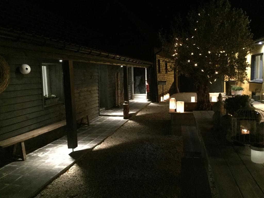 Chambres d 39 h tes gite de la chapelle chambres d 39 h tes verchocq - Chambre d hote chapelle des bois ...