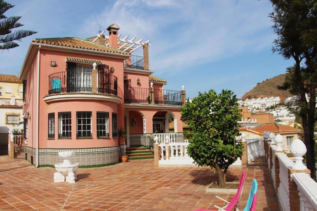 Hotel Villa Cas