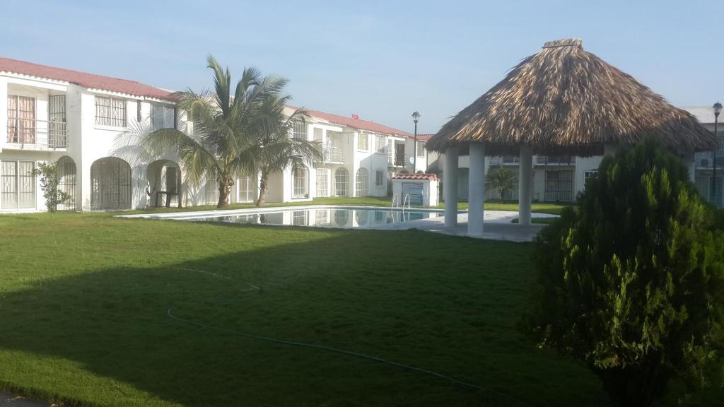 Villas los pinos m xico veracruz - Casa los pinos ...