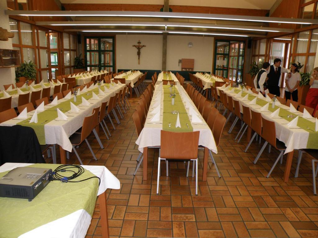 Hotel Sommerhaus Bad Leonfelden