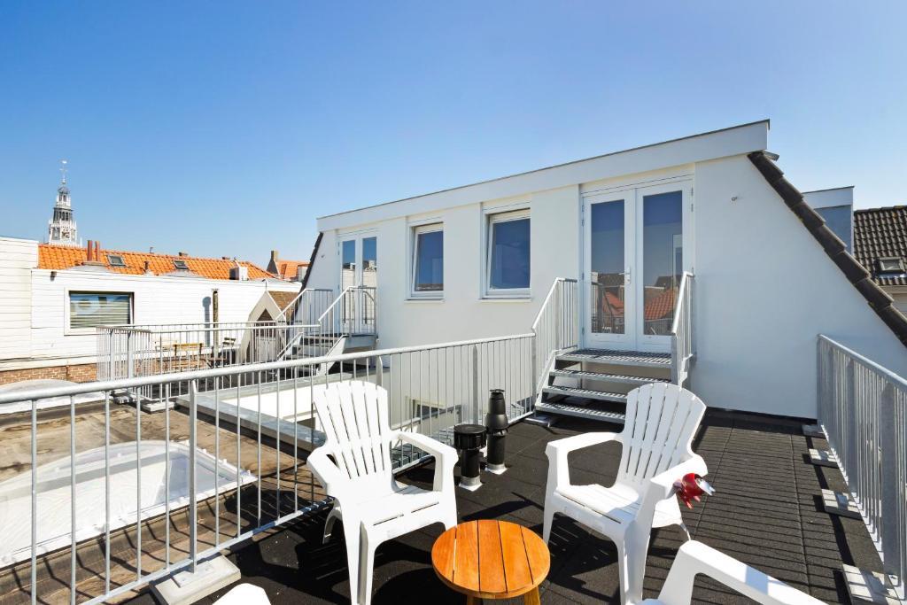 Royal apartments City Centre (Niederlande Alkmaar ...