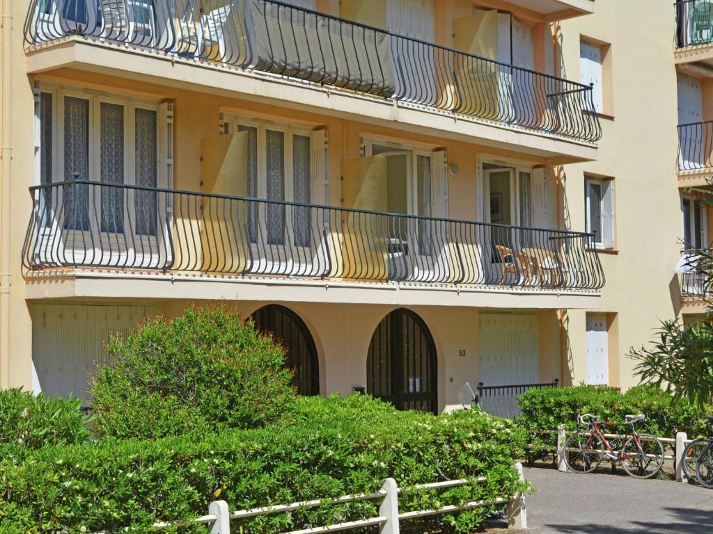 Vacances Artement 2 Pièces Argelès Sur Mer 5 Personnes