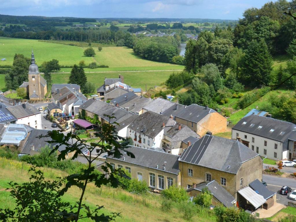 Le relais d orval locations de vacances villers devant orval - Point relais luxembourg ...