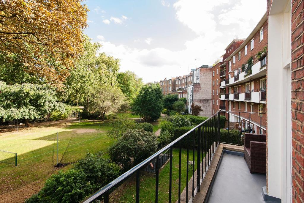 Kensington Garden View Apartment, London \u2013 Cập nhật Giá năm 2019