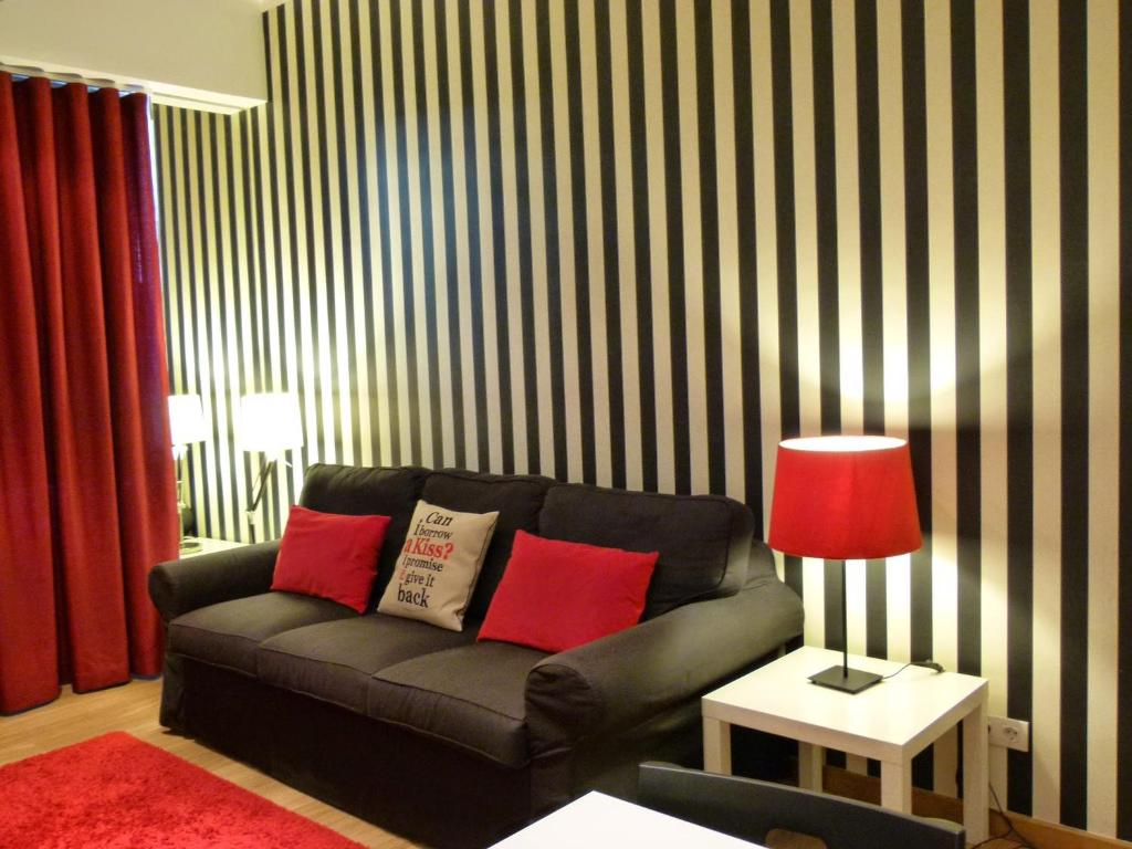 Apartamento enjoyment t1 centro de lisboa portugal lisboa - Apartamentos en lisboa centro booking ...