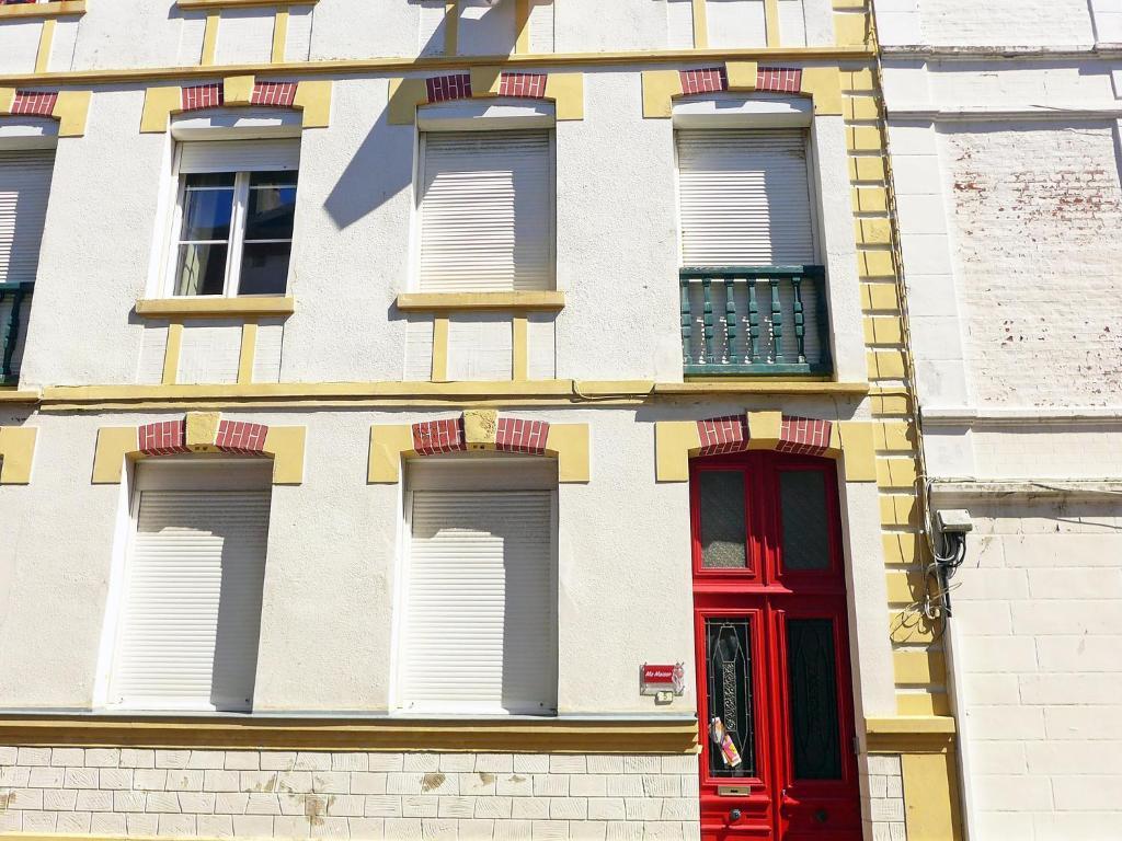 Appartement villa ma maison appartement villers sur for Appartement maison