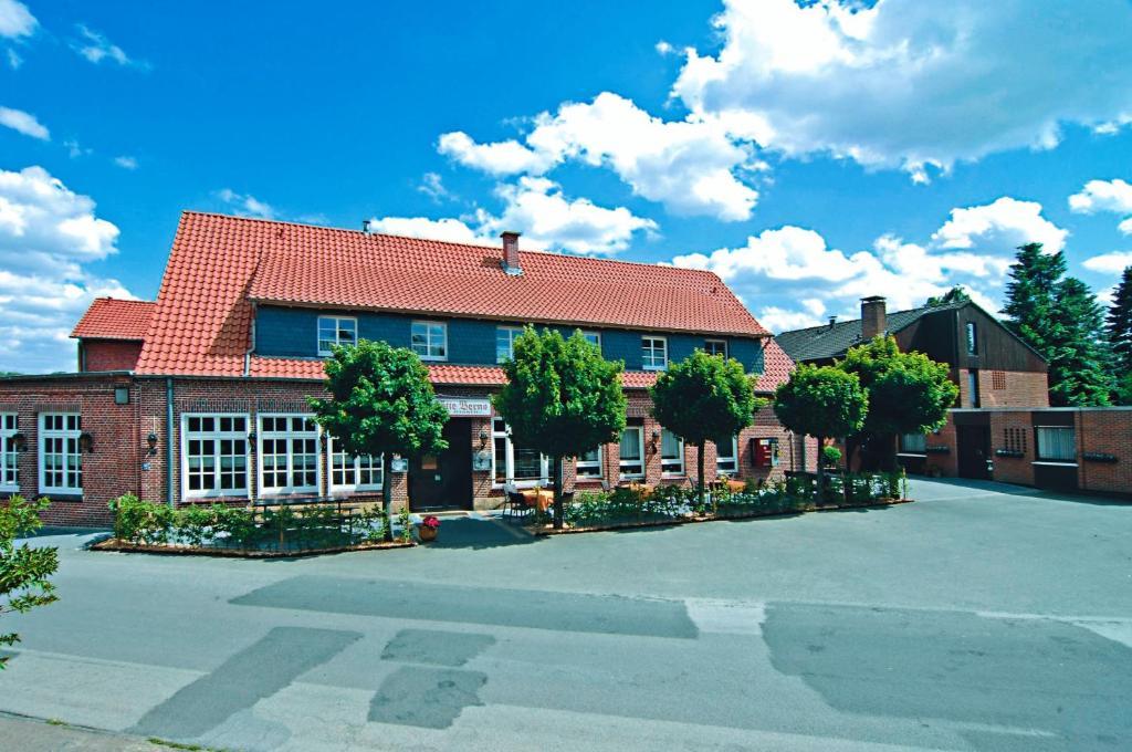 De Bakker Hotel Restaurant