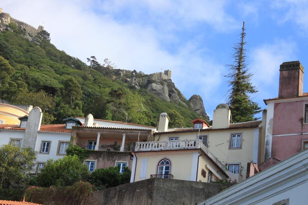 Lanui guest house casas rurales sintra - Casa rural sintra ...
