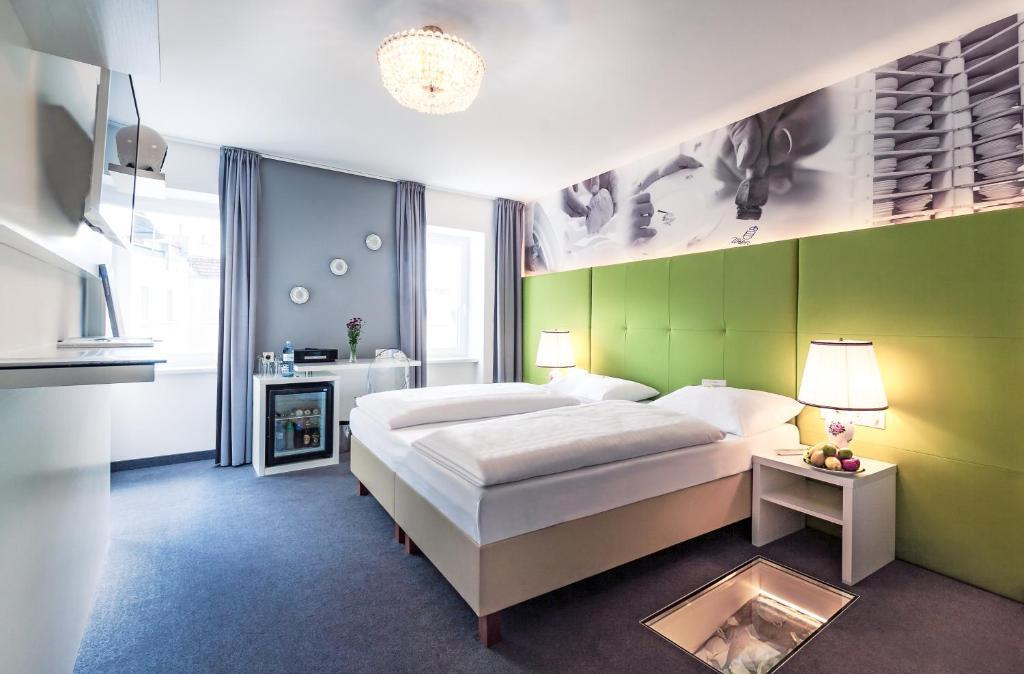 Hotel Donauwalzer Wien Preise