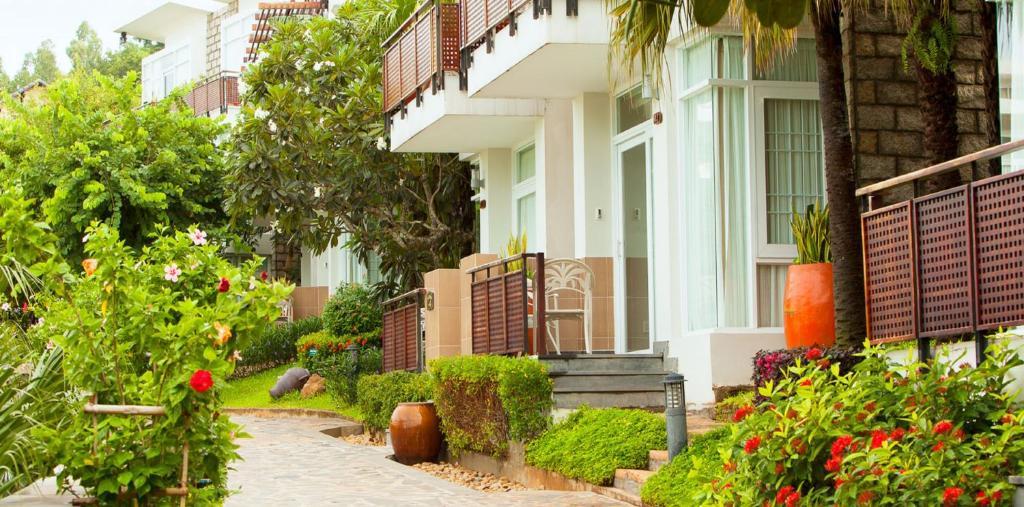 Seaside Resort Vũng Tàu thông báo tuyển dụng Nhân sự