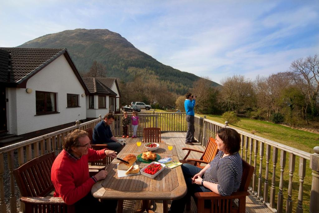 Wildwood Farm House Fort William Book Your Hotel With Viamichelin