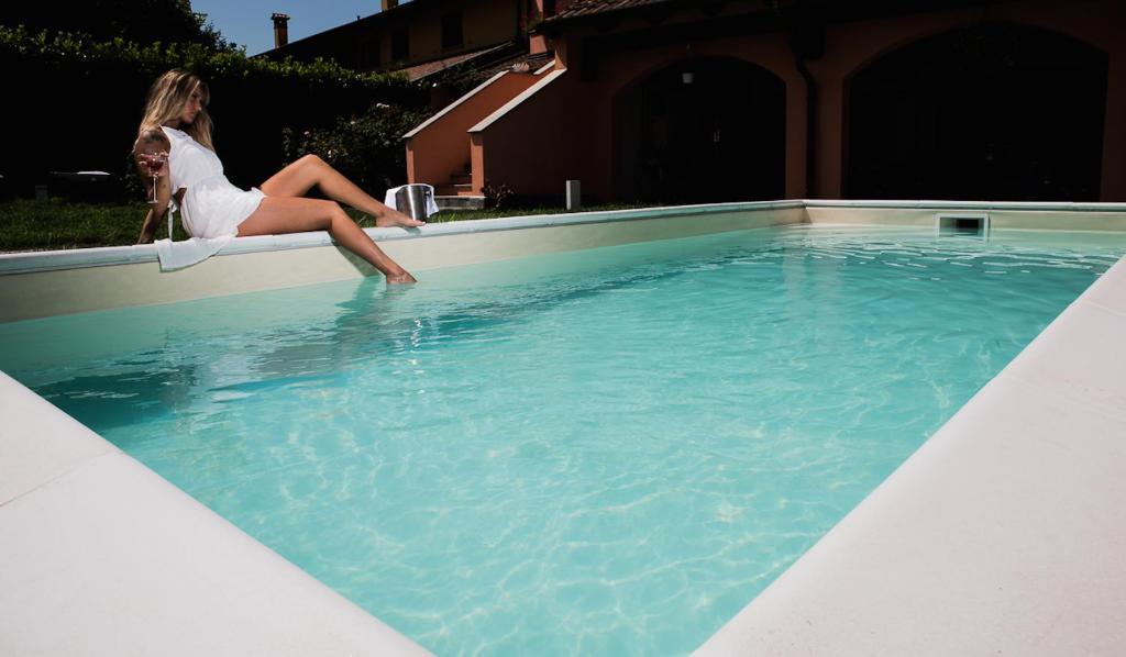 Casa rosa milano prenotazione on line viamichelin - Piscina san giuliano milanese ...